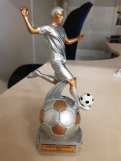 Coupe tournoi foot